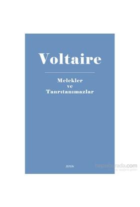 Melekler Ve Tanrıtanımazlar - Voltaire