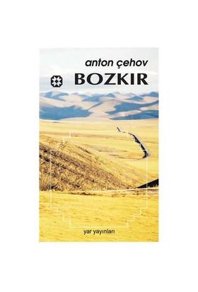 Bozkır-Anton Pavloviç Çehov