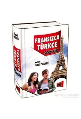 Yargı Fransızca - Türkçe Sözlük