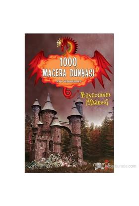 Büyücünün Efsanesi (1000 Macera Dünyası)