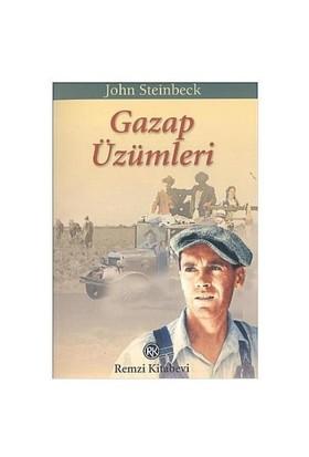 Gazap Üzümleri - John Steinbeck