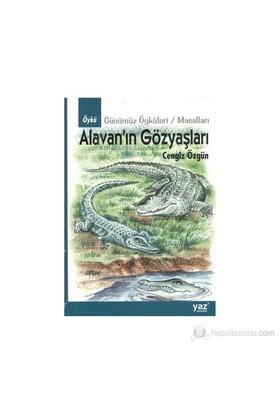 Alavan'In Gözyaşları-Cengiz Özgün