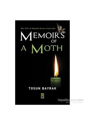 Memoirs Of A Moth-Tosun Bayrak