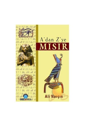 A'dan Z'ye Mısır