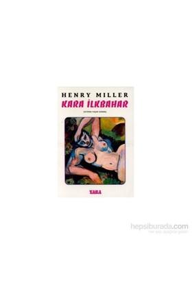 Kara İlkbahar-Henry Miller