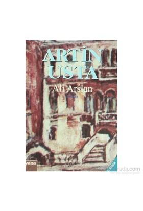 Artin Usta-Ali Arslan