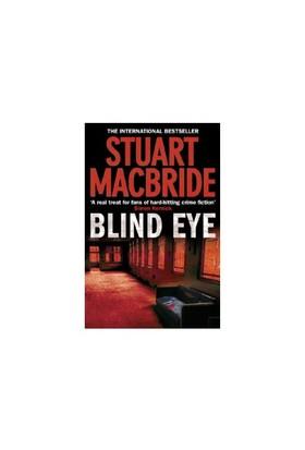 Blind Eye-Stuart Macbride