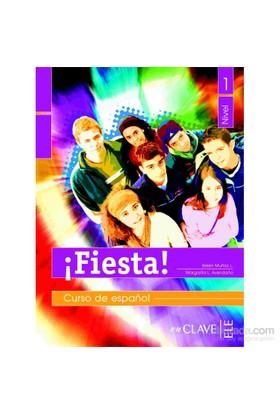 Fiesta! 1 Libro Del Alumno (A1-A2)-Margarita L. Avendano