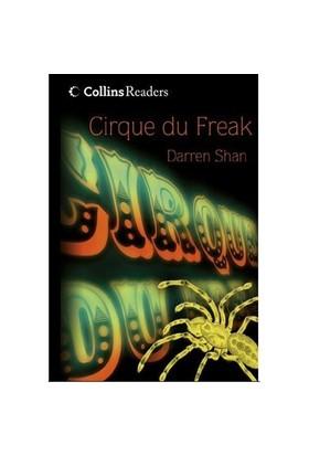Cirque du Freak (Collins Readers)