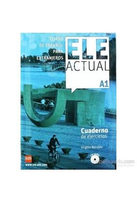 Ele Actual A1 Cuaderno De Ejercicios & Cd-Virgilio Borobio