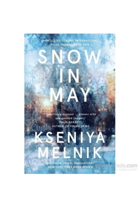 Snow İn May-Kseniya Melnik
