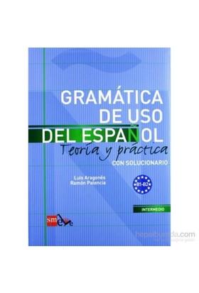 Gramatica De Uso Del Espanol B1 & B2 - Luis Aragones