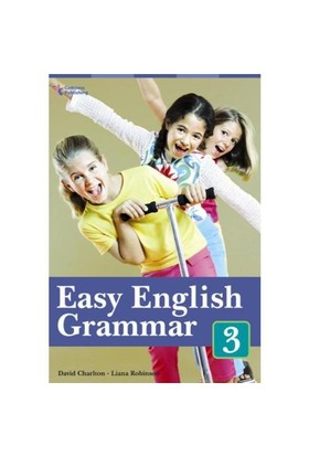 Easy English Grammar 3
