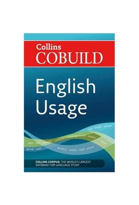 Collins Cobuild English Usage (B1-C2) 3Rd Edition-Kolektif