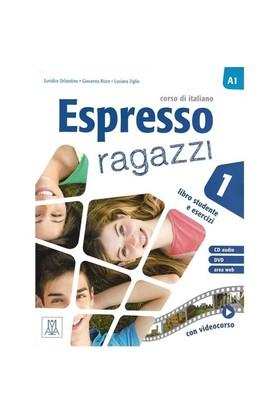 Espresso Ragazzi 1 (A1)-Giovanna Rizzo