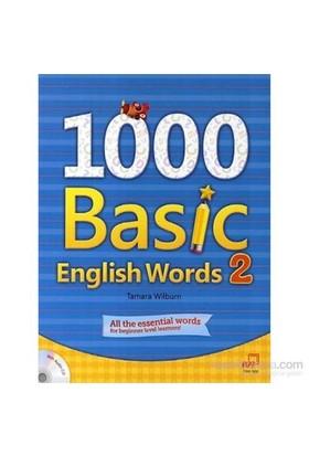 1000 Basic English Words 2