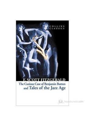 Tales Of The Jazz Age (Collins Classics)-Francis Scott Key Fitzgerald