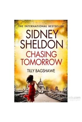 Chasing Tomorrow - Sidney Sheldon