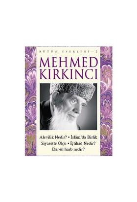 Mehmed Kırkıncı Bütün Eserleri - 2