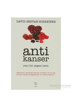 Antikanser - David Servan - Schreiber