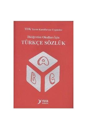 Türkçe Sözlük (İlköğretim Okulları İçin)-Merve Ayyıldız
