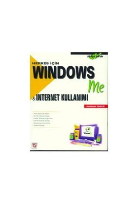 Windows Me & İnternet Kullanımı - Türkçe Sürüm
