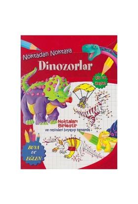 Noktadan Noktaya Dinozorlar-Kolektif