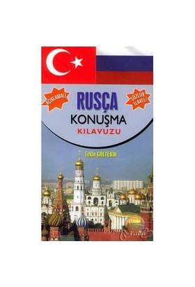 Rusça Konuşma Klavuzu