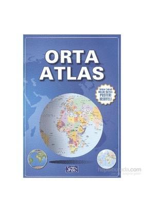 Parıltı İlköğretim Orta Atlas
