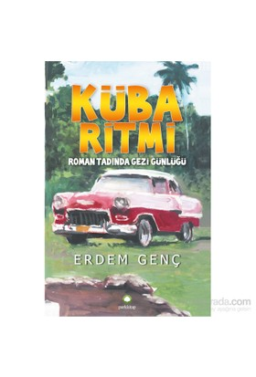 Küba Ritmi - Erdem Genç