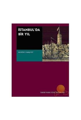 İstanbul'da Bir Yıl