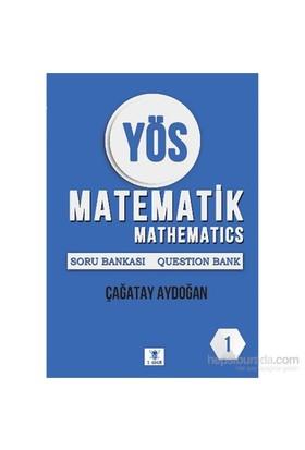 YÖS Matematik Soru Bankası - Çağatay Aydoğan