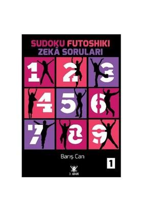 Sudoku Futoshiki Zeka Oyunları 1-Barış Can