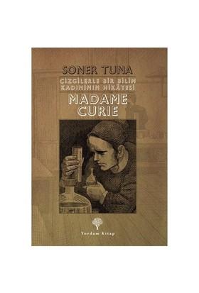 Çizgilerle Madame Cruie-Soner Tuna