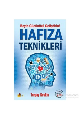 Hafıza Teknikleri-Turgay Keskin
