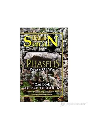 Pheselis (Years Of War)-Ali Kemal Senan