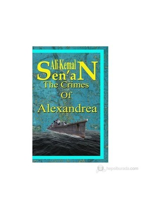 The Crimes Of Alexandrea