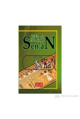 Ka (English)-Ali Kemal Senan