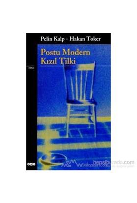 Postu Modern Kızıl Tilki-Pelin Kalp