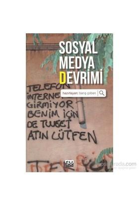 Sosyal Medya Devrimi