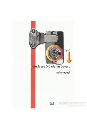 Neredeyse Ölü Olanın Bavulu-Mehmet Eşli
