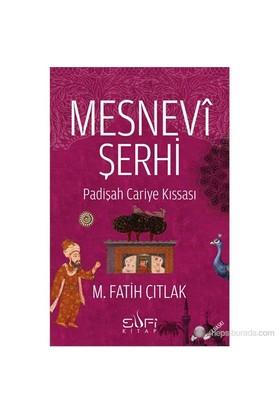 Mesnevi Şerhi-M. Fatih Çıtlak