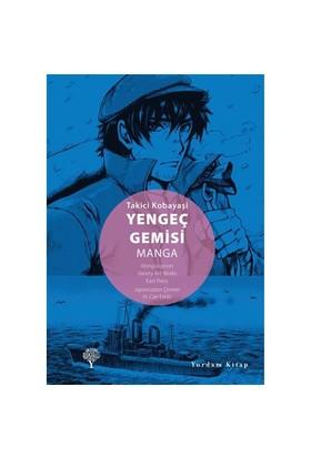 Yengeç Gemisi (Manga)