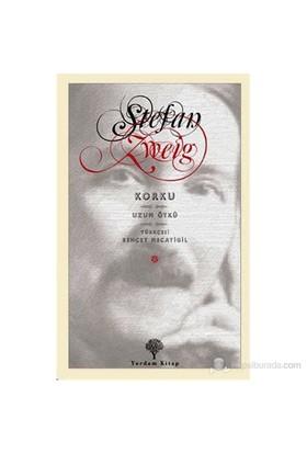 Korku-Stefan Zweig