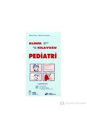 Klinik Kılavuzu Pediatri-Stephan Illing