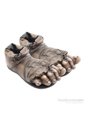 Twigy Erkek Foot Ev Terliği