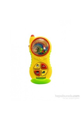 Prego Toys 1007 Music Phone