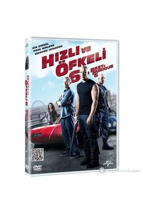Fast & Furious 6 (Hızlı ve Öfkeli 6) (Blu-Ray Disc)