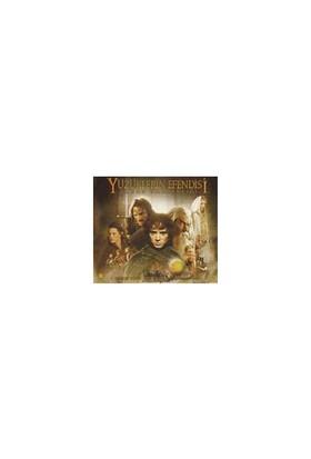 Yüzüklerin Efendisi: Yüzük Kardeşliği (3 CD) ( VCD )