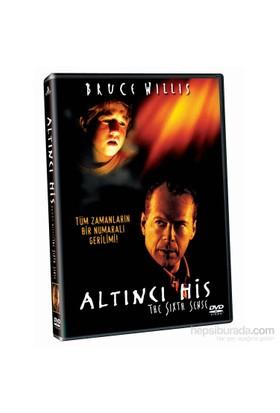 Sixth Sense (Altıncı His) (DVD)